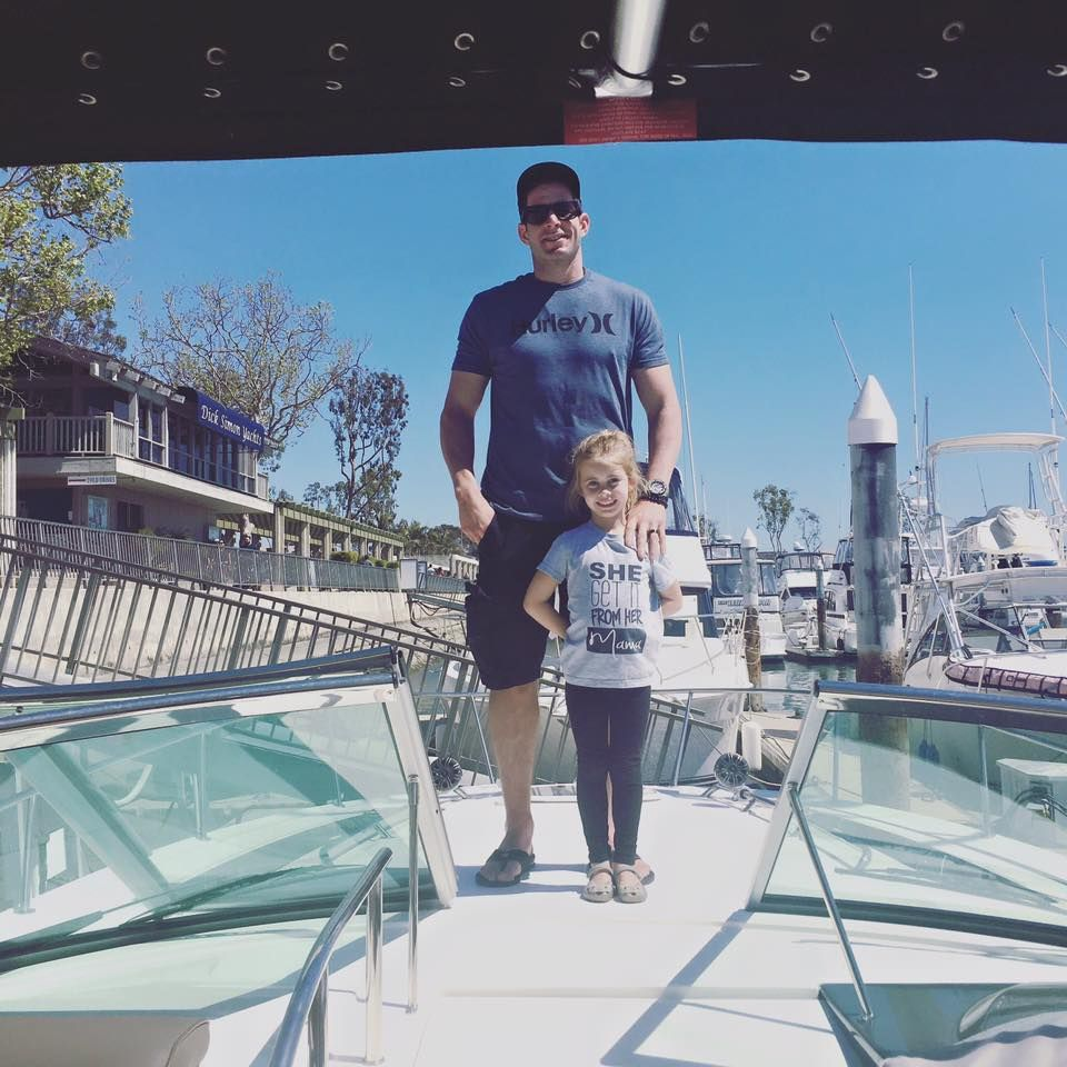 Nice day for a boat ride! Sea Ray | flip or flop | Pinterest ...