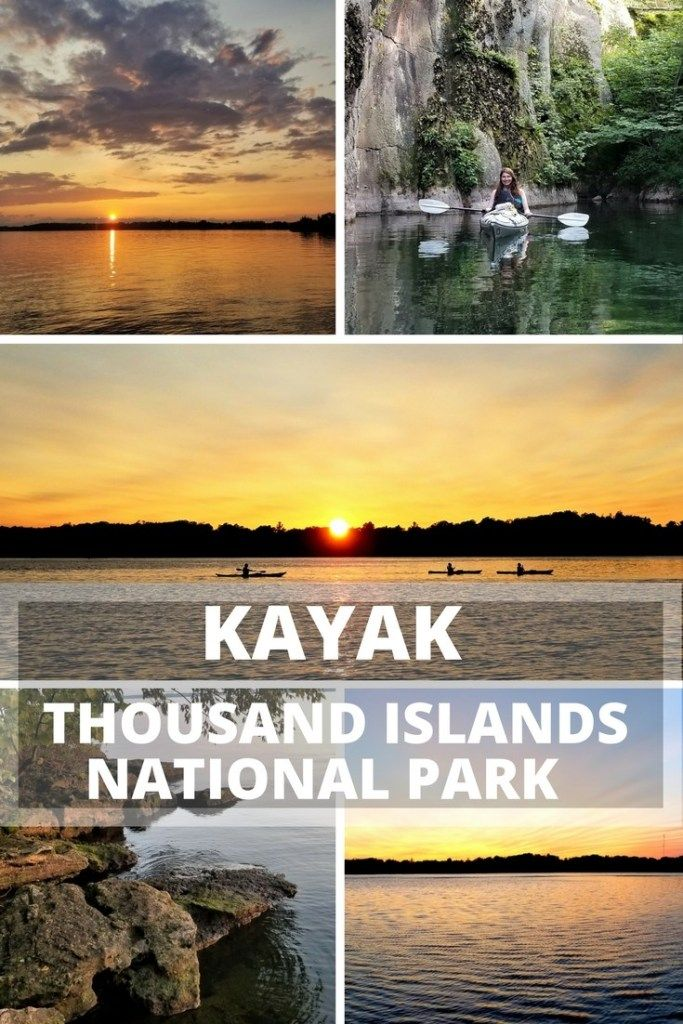 Photo of What You Need to Know for Kayak Camping at Thousand Islands National Park – RoarLoud