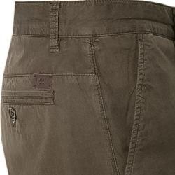Photo of Joop shorts men, cotton, brown Joop
