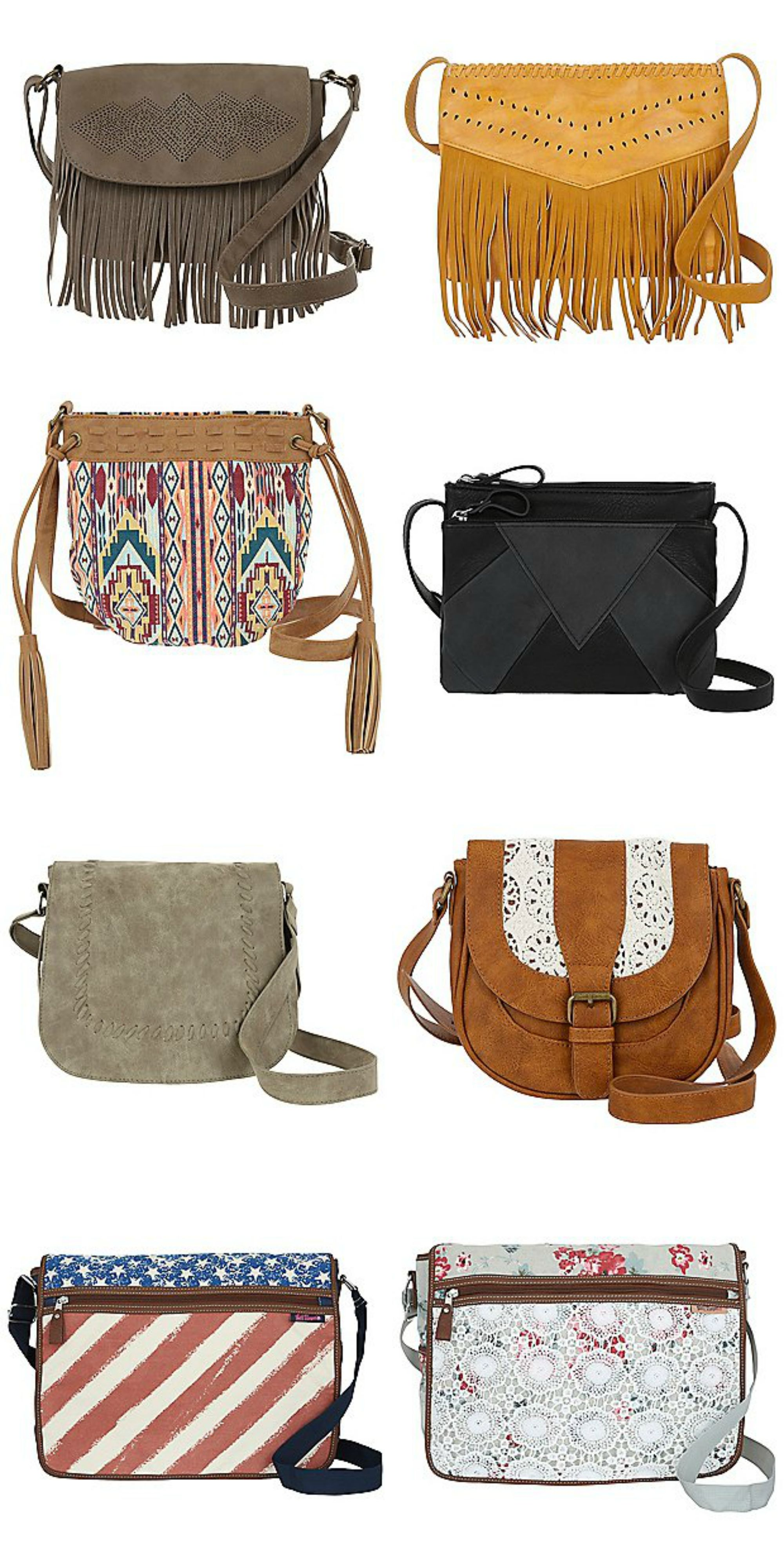 Shop crossbody bags and crossbodies at Burkes Outlet for big savings on  brands you love. Shop new cross body bags and across body purses to find  your new ... dc6bd90a13748