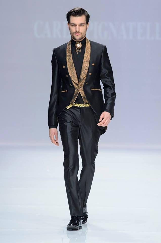 Pin on Carlo Pignatelli 2019 Haute Couture Collections ...