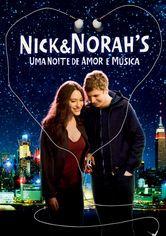 Nick & Norah - Uma noite de amor e música