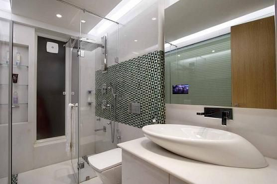 Bathroom designs by Mahesh Punjabi Associates Image 2