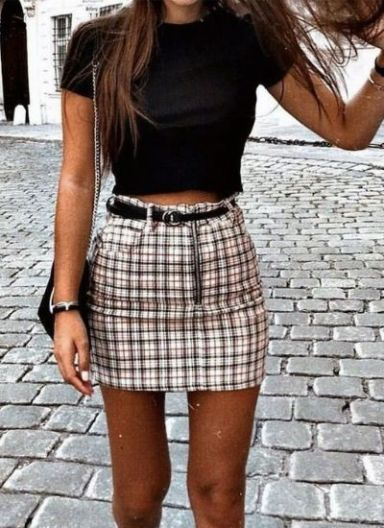 10 unique outfits, perfect for summer