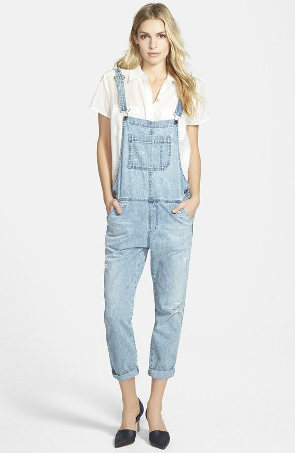 AG Overalls