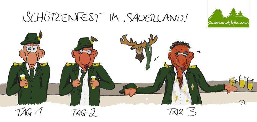 Schützenfest Im Sauerland Sorpesee Sauerland Your Smile Smile