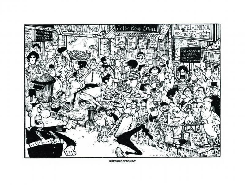 Pin by jai gupta on Miranda Mario miranda, Cartoon