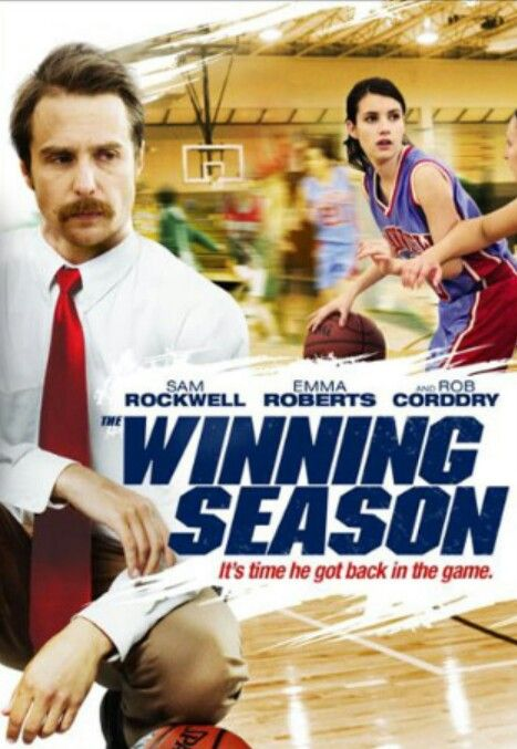 The Winning Season Sam Rockwell Emma Roberts Rob Cordry Emily Rios Rooney Mara Jessica Hecht Co The Sweetest Thing Movie Sports Movie Free Movies Online