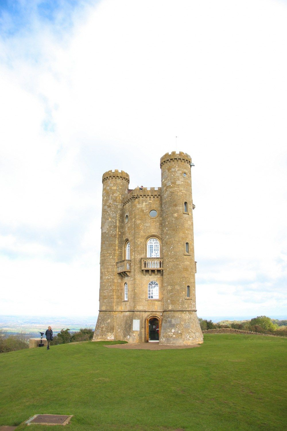 Autumn in The Cotswolds - Exploring Broadway Tower & Bibury | blog ...