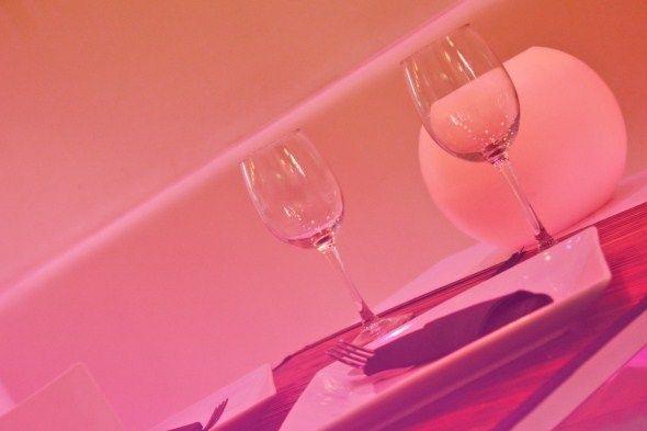 Presentación - Restaurante Flamingo