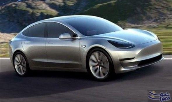شركة تيسلا تكشف عن سيارتها الجديدة الأسبوع أعلن المدير التنفيذي لشركة تيسلا إيلون ماسك عبر حسابه الرسمي على موقع التواصل الاج Tesla Model Tesla Car Model