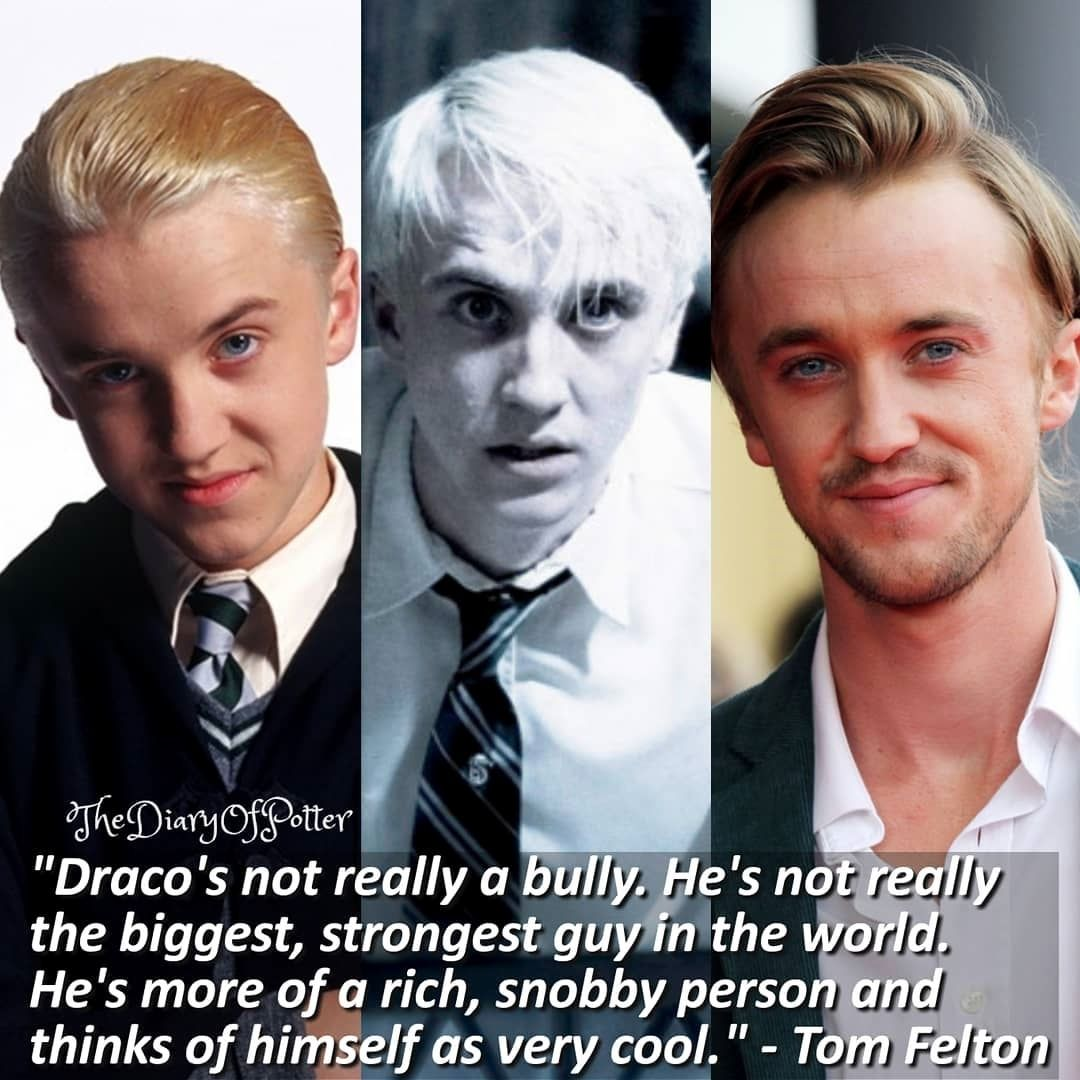 Comment '' if you like Draco | tom❤ | Harry potter puns