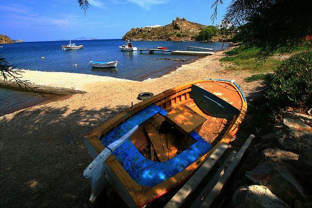 Meloi beach