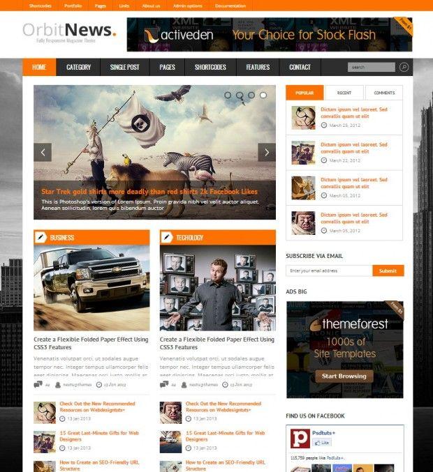 News Website Layout Website Layout Ecommerce Website Design Website Design