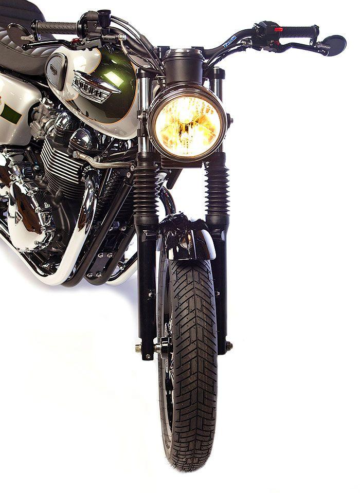 Custom Triumph Motorcycle And Az Diamondbacks Vip Experience On The