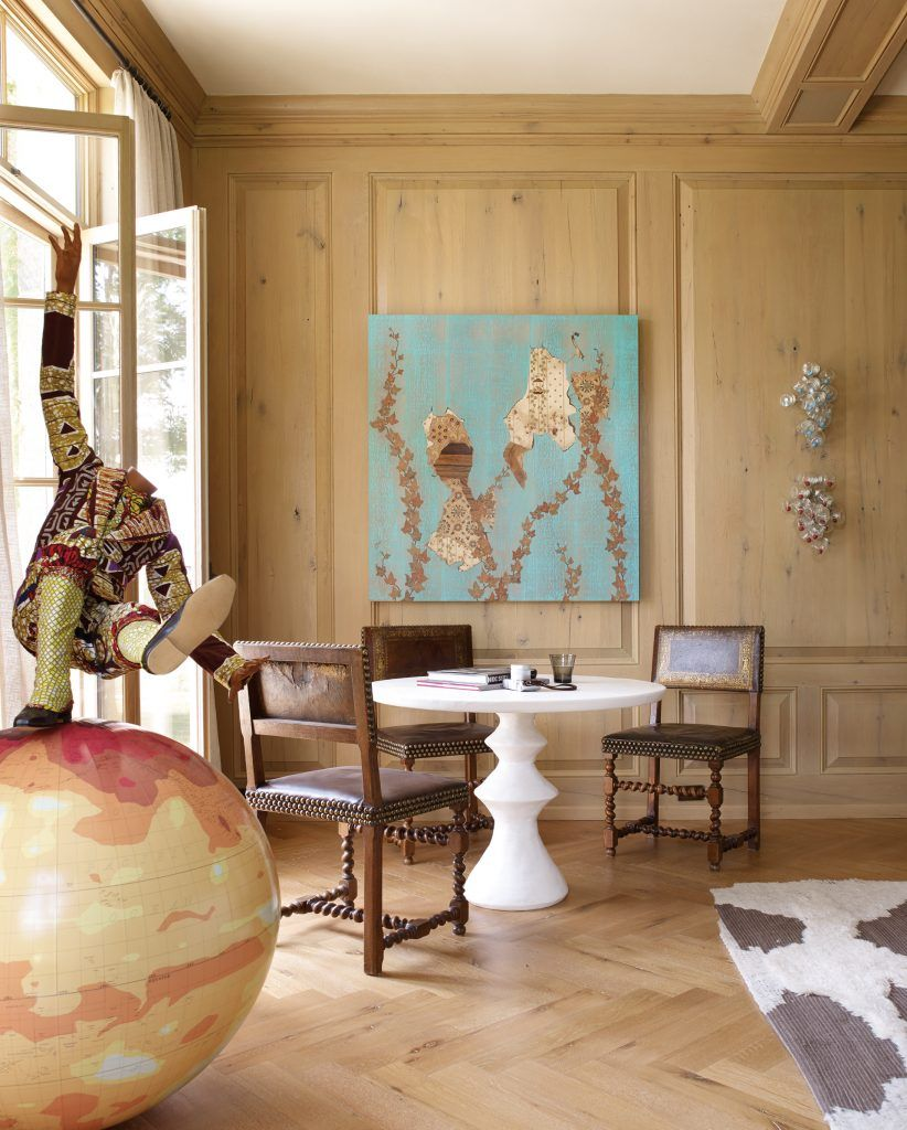 distinctive designs furniture. A Connecticut Retreat Where Edgy Art Meets Distinctive Design Designs Furniture N