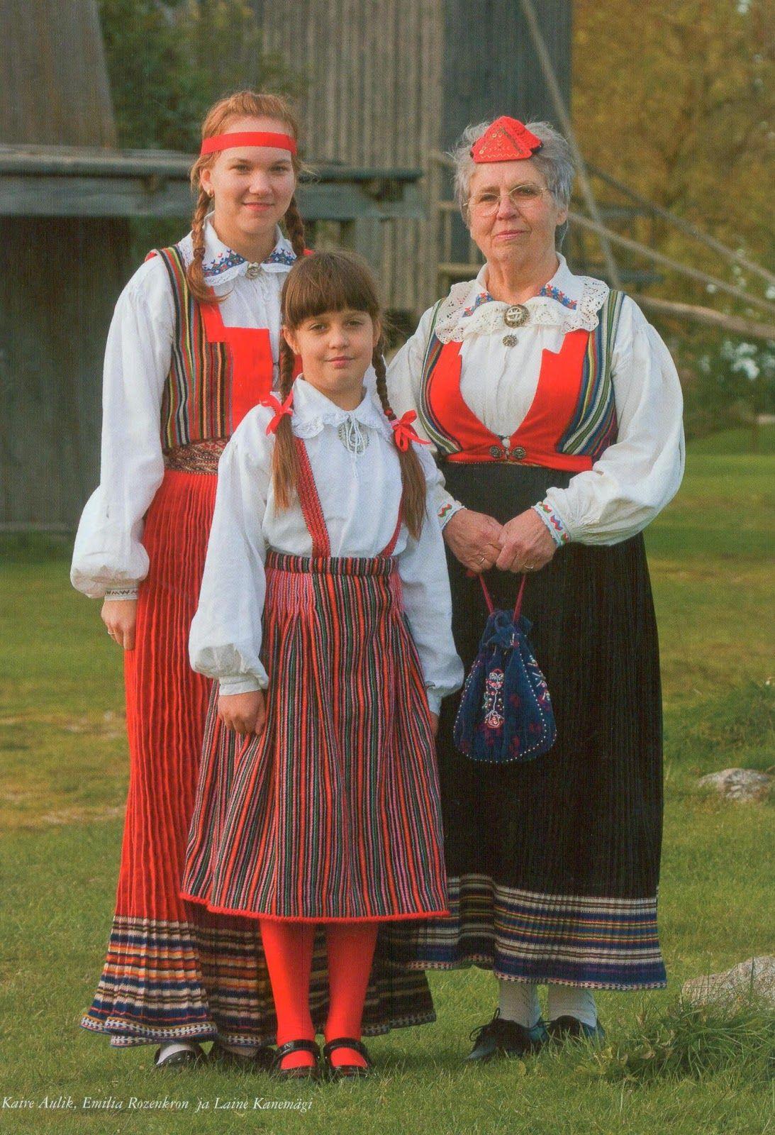 fd57c9b50ca Pin by Ra Ka on rahvarõivad | Traditional outfits, Folk costume ...