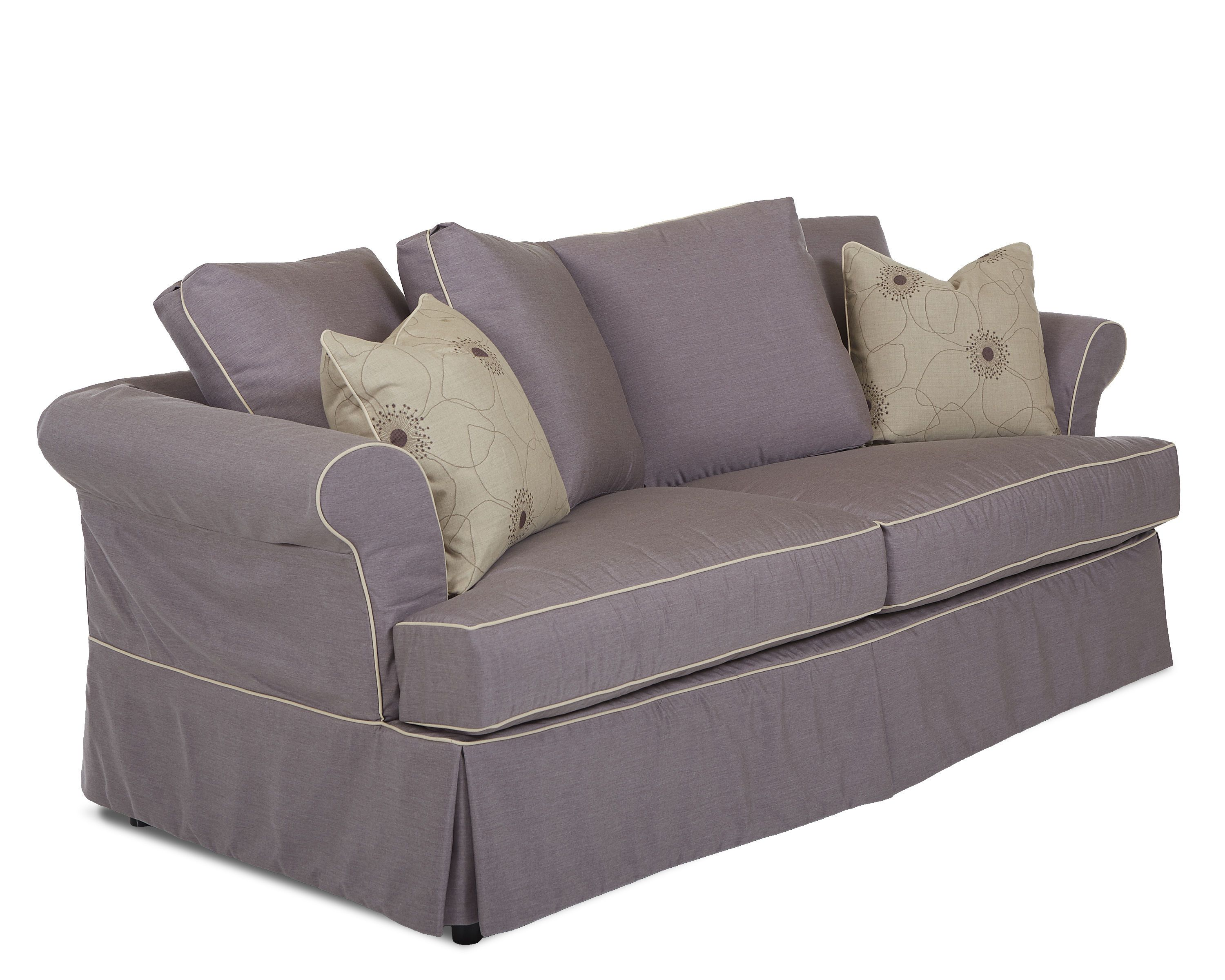 Klaussner Outdoor Outdoor/Patio Moresby Sofa W3000 S   Klaussner Outdoor    Asheboro, NC