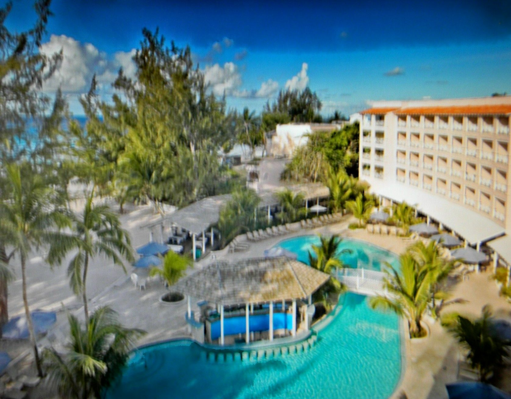 A Beautiful Caribbean Barbados Resort Almond Casuarina Beach Sponsored By Www 1great Trip