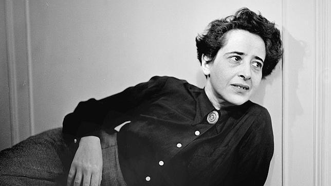 HANNAH ARENDT   La filósofa rebelde que no quería serlo  - La pensadora, de las más ilustres de la historia, propuso un concepto para iluminar ciertos aspectos de nuestras relaciones con el mal