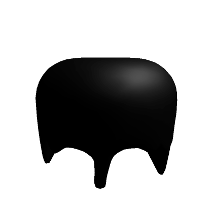 2 Ink Head Roblox Black Hair Roblox Hoodie Roblox Head Accessories