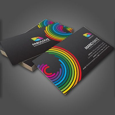 Business Cards Canada