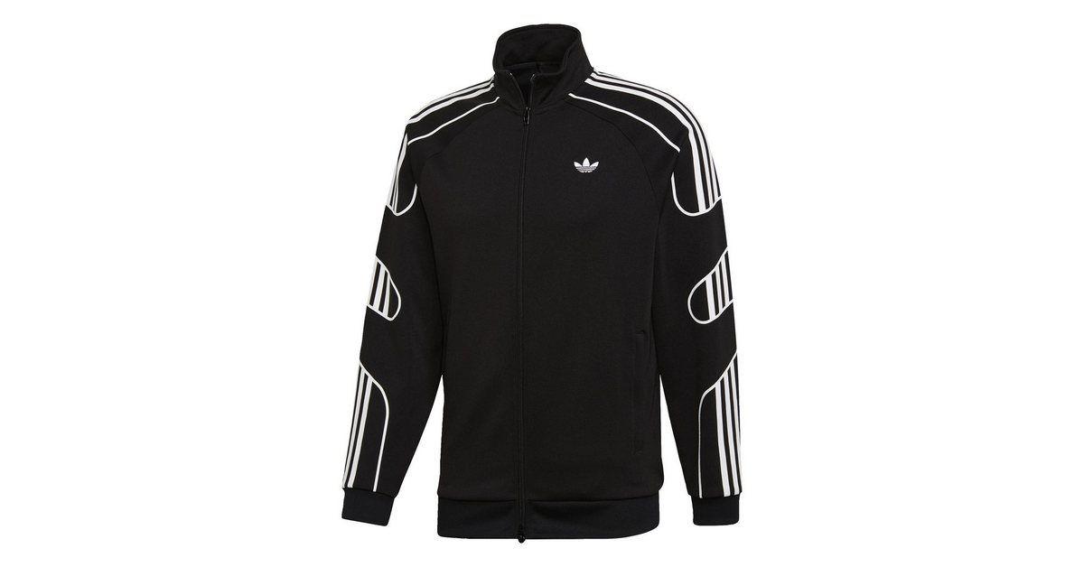 adidas Originals Sweatjacke »Flamestrike Originals Jacke