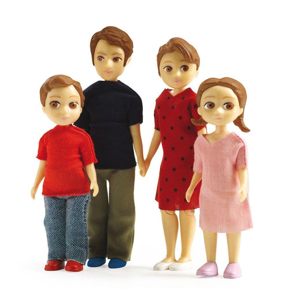 Djeco La famiglia di Thomas e Marion-product