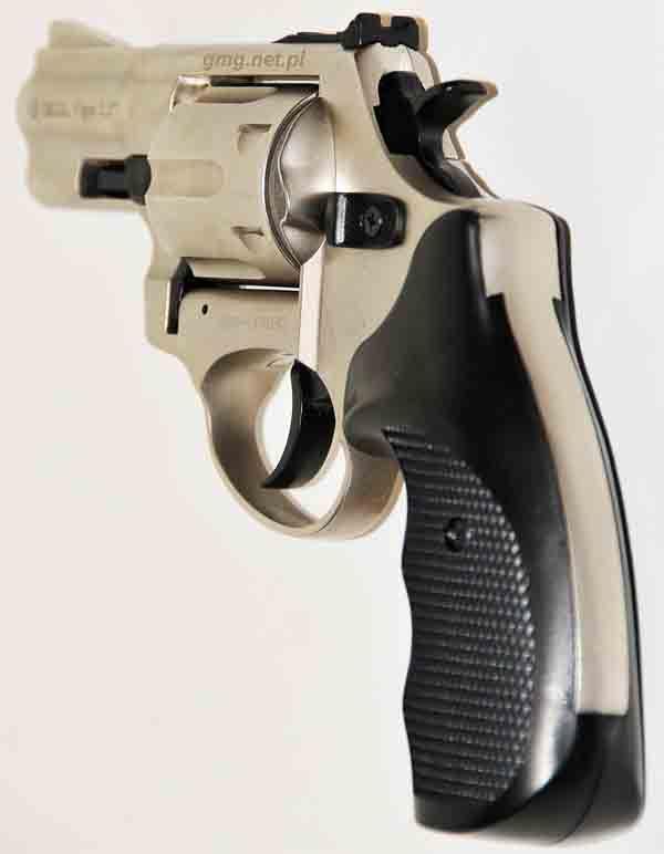 Rewolwer Ekol Viper 2 5 6 Mm Satyna Viper 5 S Guns