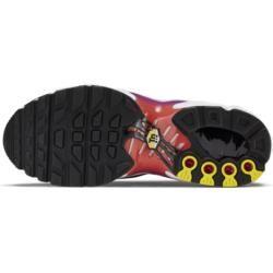 Nike Air Max Plus Schuh für ältere Kinder - Blau Nike #boyorgirlbaby