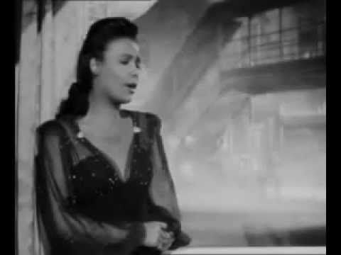 Lena Horne  - Stormy Weather [1943] - YouTube