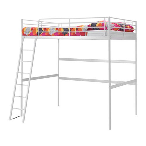 Us Furniture And Home Furnishings Ikea Loft Bed Loft Bed