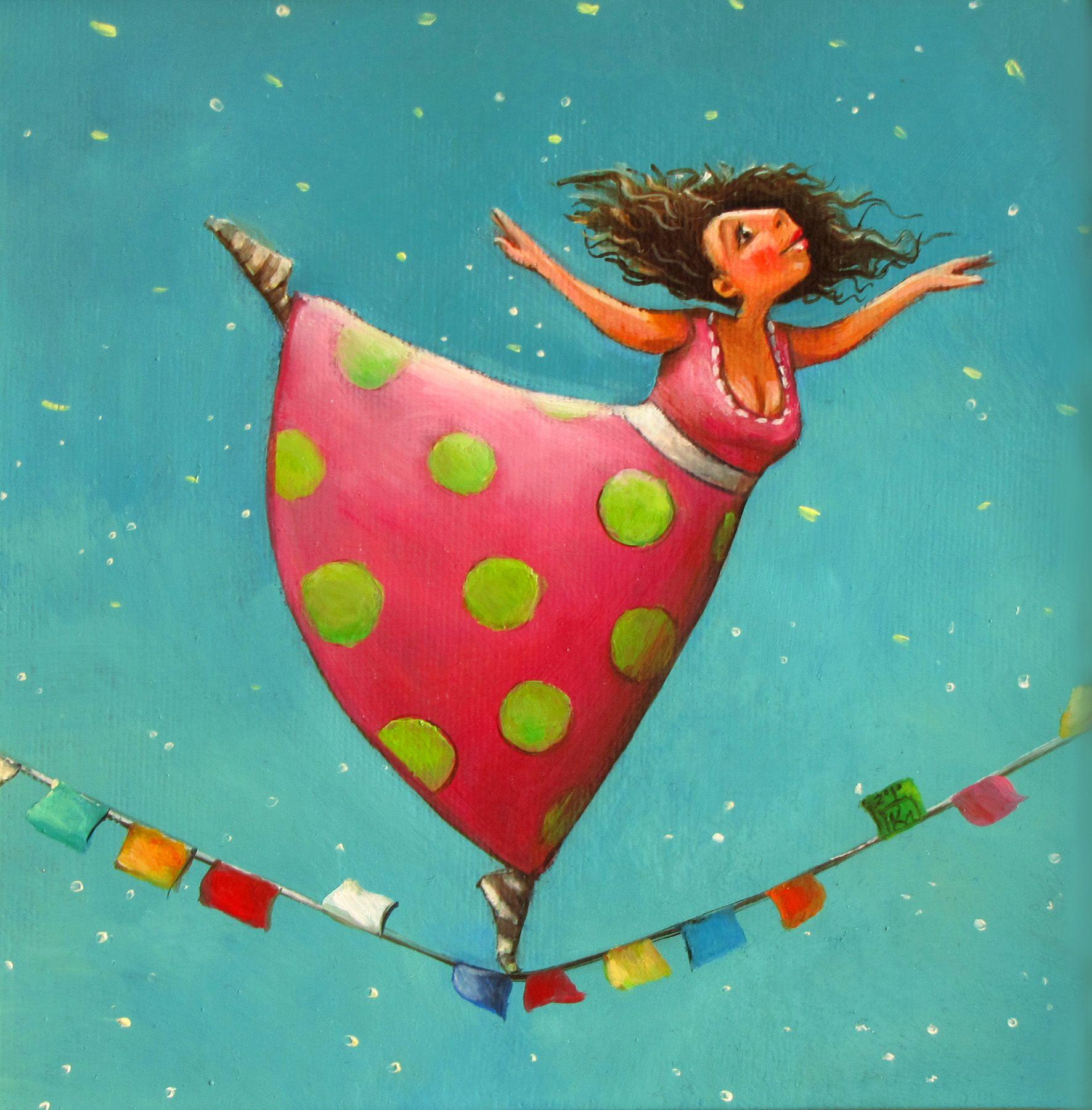 Парагвая, позитивные открытки с днем рождения прыгающие подарки
