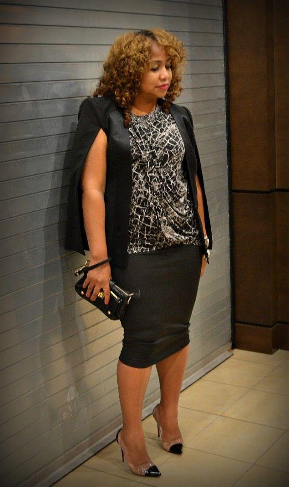 Fashion Bombshell of the Day: Ruqayyah from Houston (via Bloglovin.com )