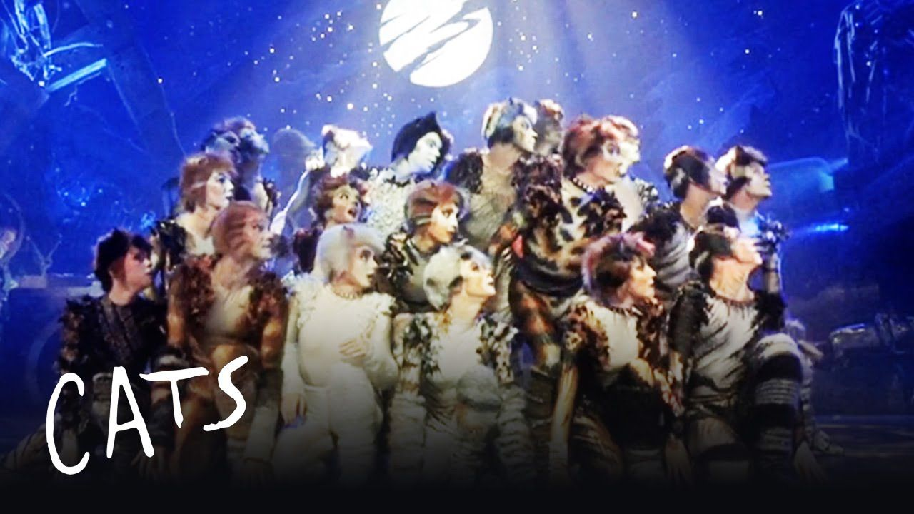 The jellicle ball dance cats the musical jellicle songs for the jellicle ball dance cats the musical stopboris Image collections