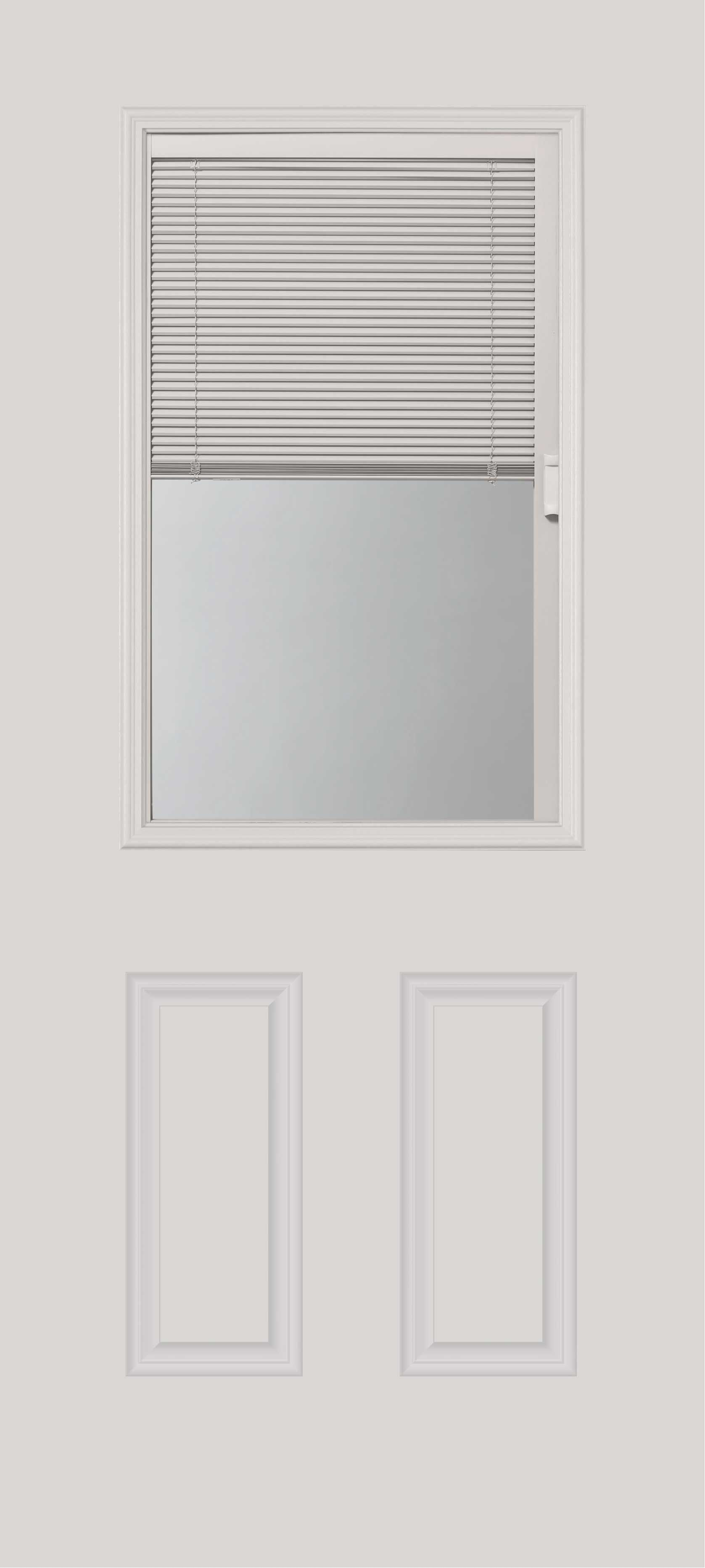 Odl Light Touch Built In Blinds Cordless Blinds Enclosed Blinds For Doors French Doors Interior Cordless Blinds French Doors