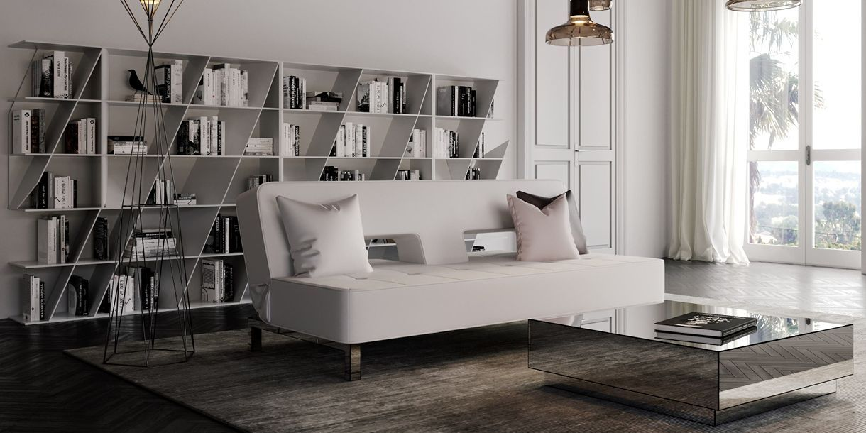 Miamo Sofa White White Sofas White Leather Sofas Cheap Furniture Stores