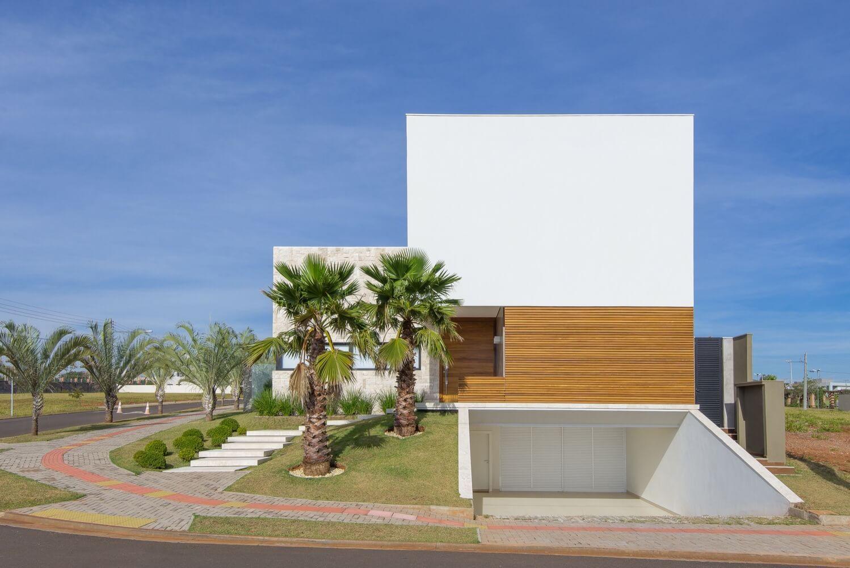 Arquitetura Contemporânea Em Campo Grande Por MOB   Decostore