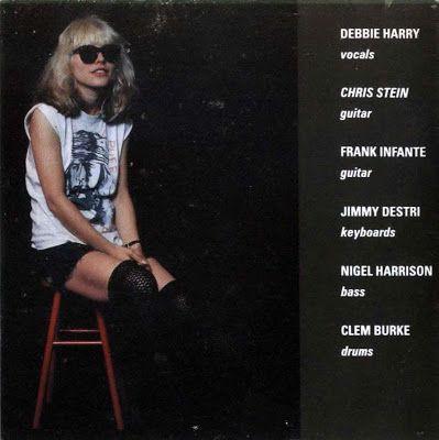 blondie photos 1978 | blondie 1978