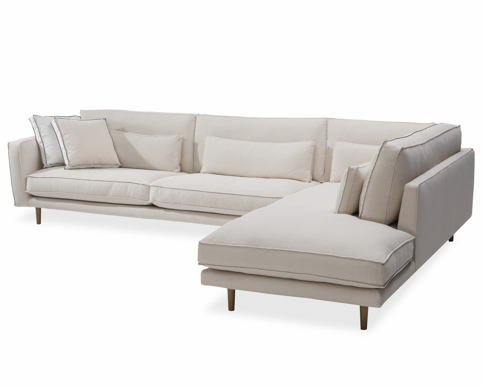 Pleasure Sofa By Linteloo Now Available At Haute Living Sofa