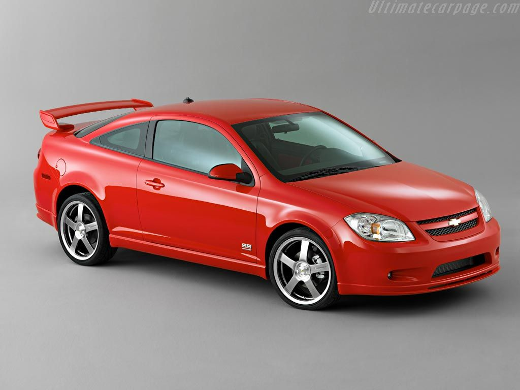 Chevy Cobalt SS Supercharged | Cool Cars! | 2005 chevrolet