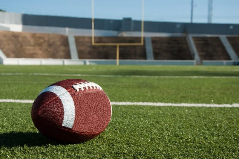 Will Nfl Follow The Nba S Lead American Football High School Football Player Fantasy Football