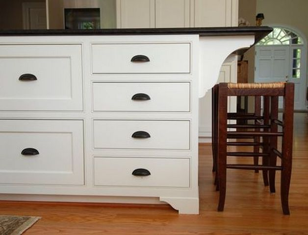 Face frame cabinets with kreg jig - Cabinet : Furniture ...