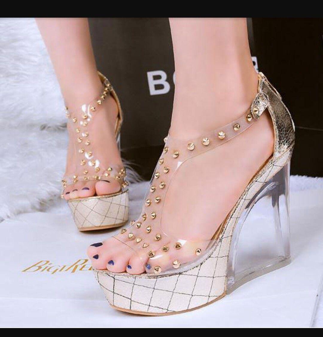 Pin de Angela Adriana en shoes | Pinterest