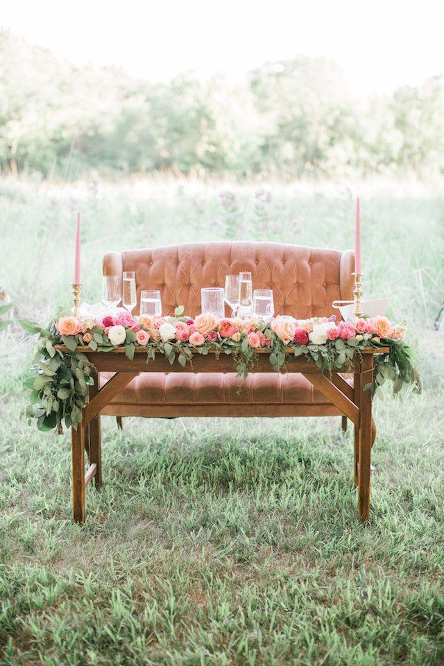 Elegant Farm Wedding in Iowa Photographed by Andrea Boller