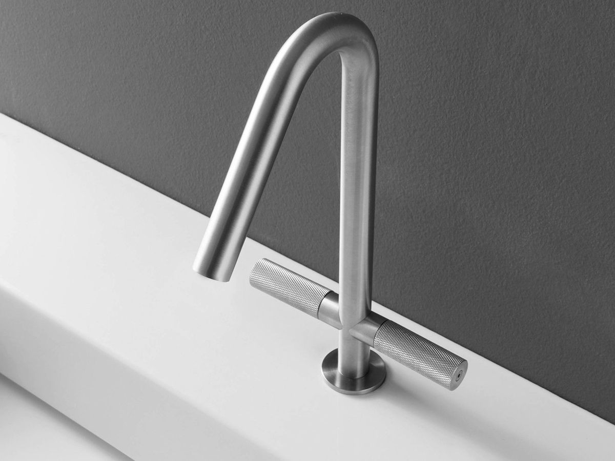 Trendy Bathroom Faucet is Pureness of Design, Grace of Form | Faucet ...
