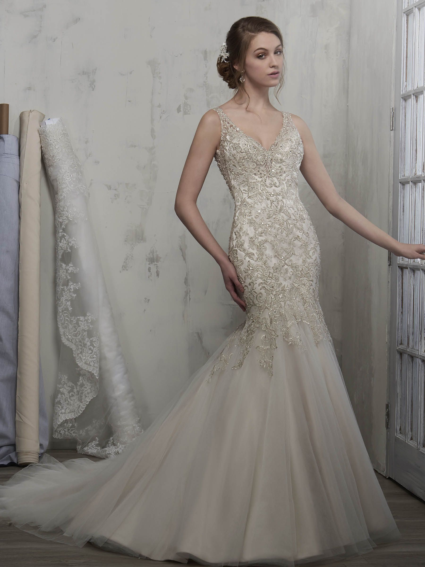 Couture Damour Bridal Dresses | Couture d'Amour | Style ...