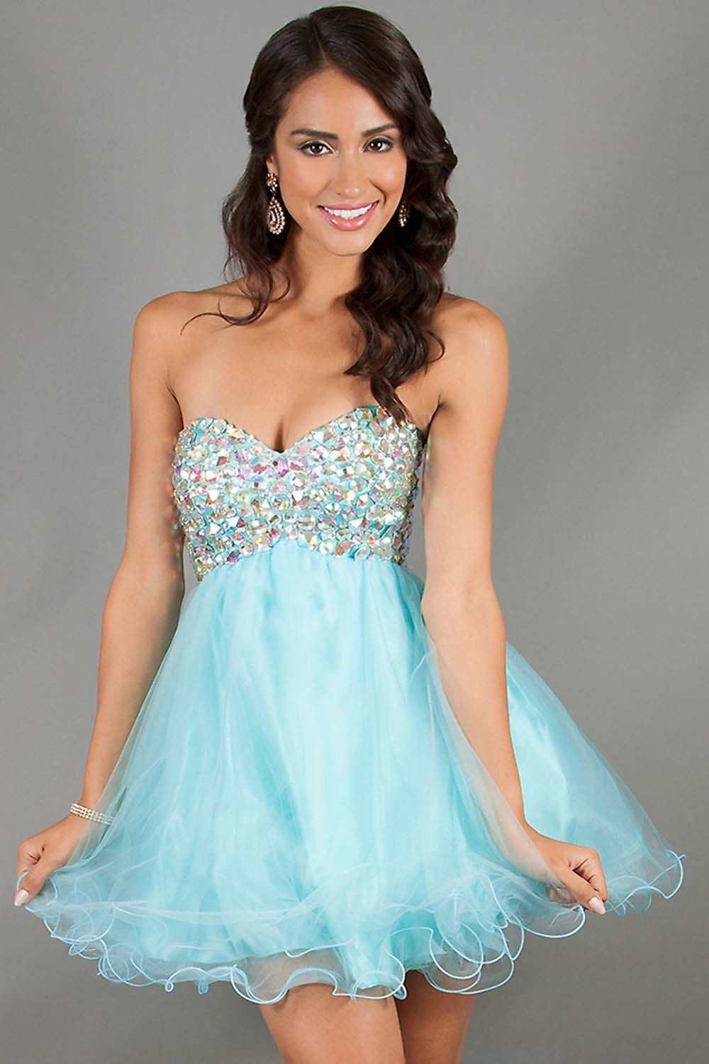 2014 #cute #homecoming #dresses #cute #dresses #gorgeous #homecoming ...