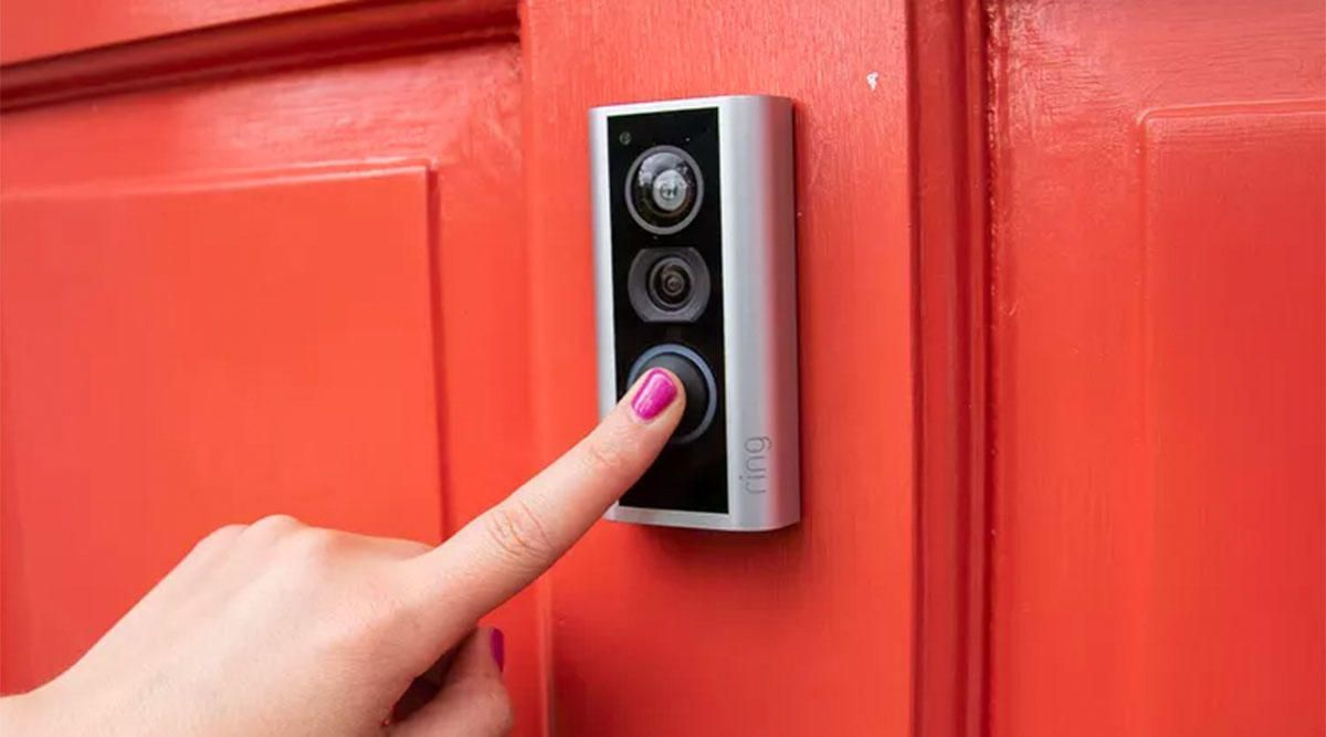 how to change internet on ring doorbell
