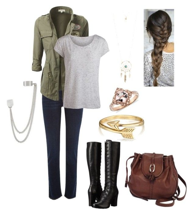 """✌️"" by fashion-of-thefandoms on Polyvore"